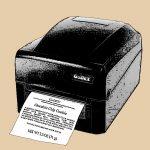 Vonalkód nyomtatók